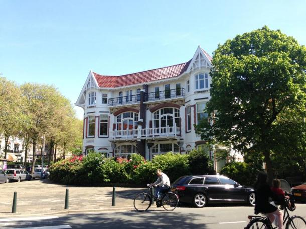 10 Things I Love About The Hague, South Holland